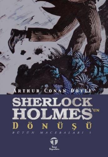 Sherlock Holmesun Dönüşü Bütün Maceraları 5