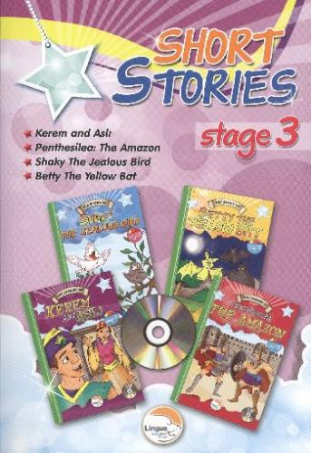 Short Stories Stage-3