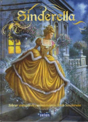 Sinderella-Ciltli