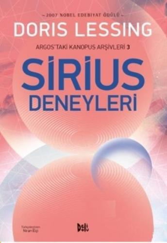 Sirius Deneyleri-Argostaki Kanopus Arşivleri 3