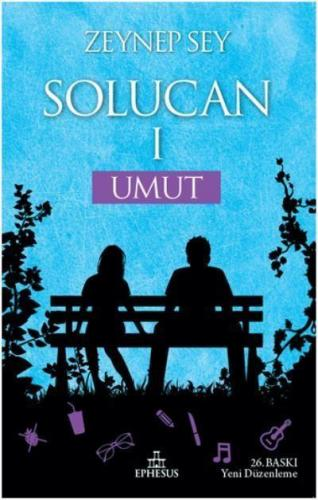 Solucan-1 Umut (Ciltli)
