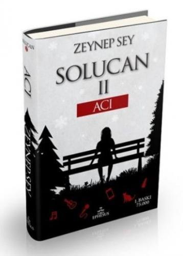 Solucan-2 Acı (Ciltli)
