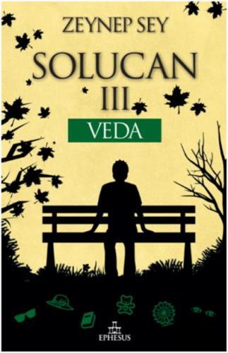 Solucan-3 Veda (Ciltli)