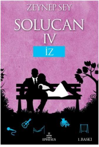 Solucan-4 İz (Ciltli)