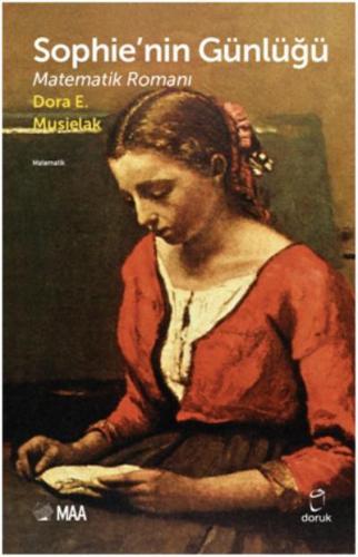Sophie'nin Günlüğü-Matematik Romanı
