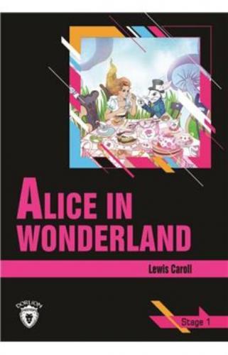 Stage 1 Alice İn Wonderland
