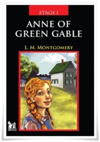 Stage-1 Anne Of Green Gable