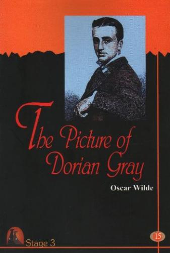 Stage-3: The Picture of Dorian Gray