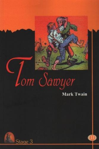 Stage-3: Tom Sawyer