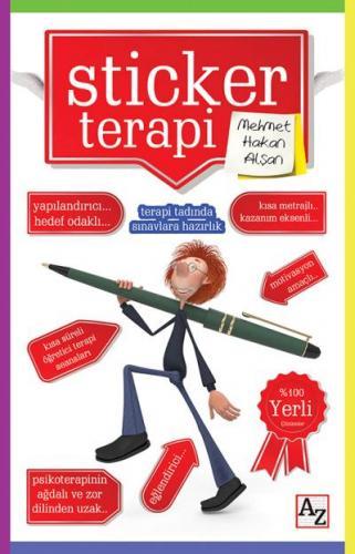 Sticker Terapi
