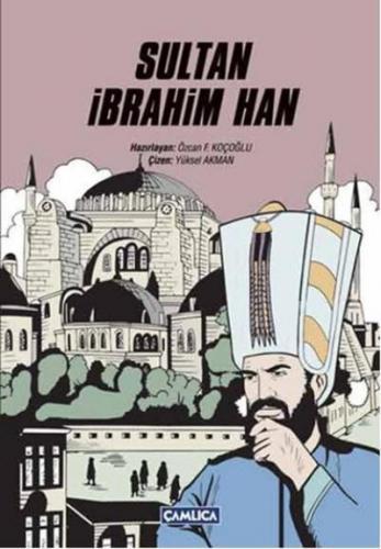Sultan İbrahim Han (K.Kapak)