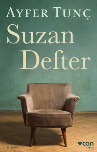Suzan Defter (Taş,Makas,kağıt)