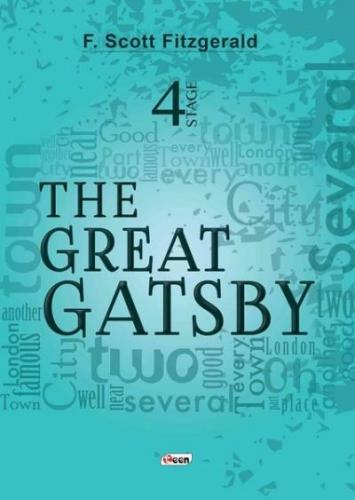 The Great Gatsby - Stage 4