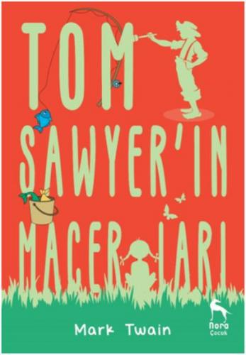 Tom Sawyer'ın Maceraları-KAMPANYALI