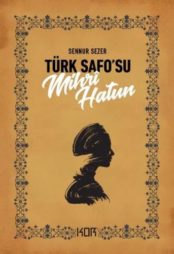 Türk Safosu Mihri Hatun