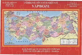 Türkiye (Puzzle 123)