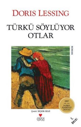 Türkü Söylüyor Otlar