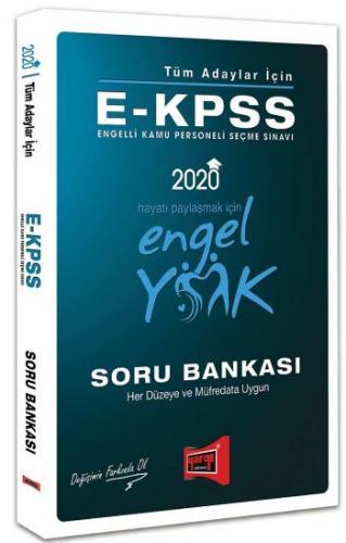 Yargı E-KPSS Tüm Adaylar İçin Soru Bankası 2020