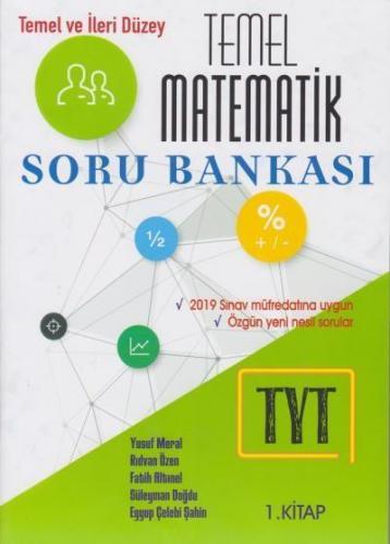 YKS TYT Temel Matematik Soru Bankası-YENİ