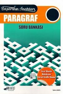 8. Sınıf Son Viraj Paragraf Soru Bankası Başarı Anahtarı
