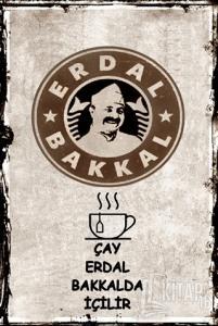 Erdal Bakkal Poster