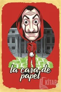 La Casa De Papel Poster