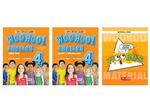 4. Sınıf Tips For Kids WOOHOO ENGLISH - Kitap16