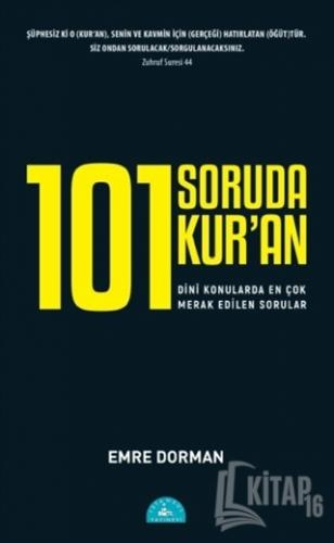 101 Soruda Kur'an - Kitap16