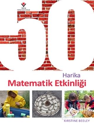 50 Harika Matematik Etkinliği - Kitap16