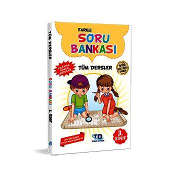 3.SINIF SORU BANKASI - Kitap16