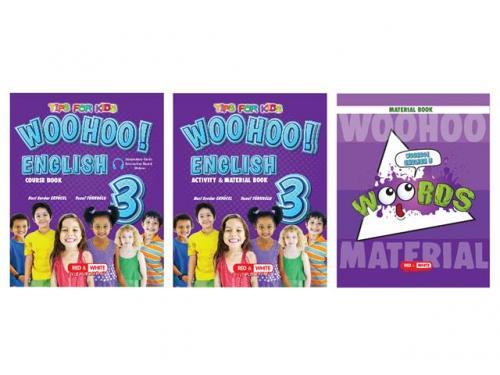 3. Sınıf Tips For Kids WOOHOO ENGLISH - Kitap16