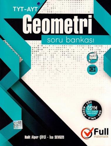 TYT FULL S.B. GEOMETRİ - Kitap16