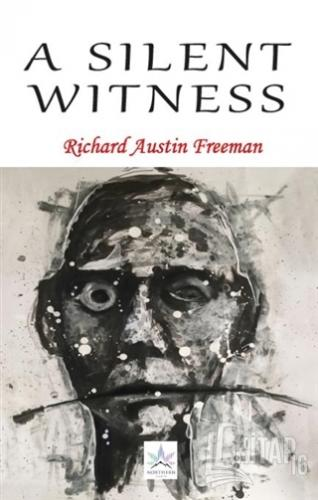 A Silent Witness - Kitap16