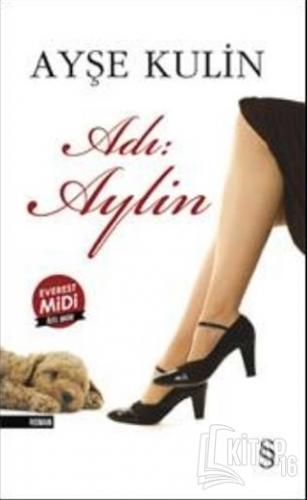 Adı: Aylin (Midi Boy) - Kitap16