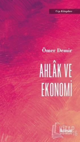 Ahlak ve Ekonomi - Kitap16