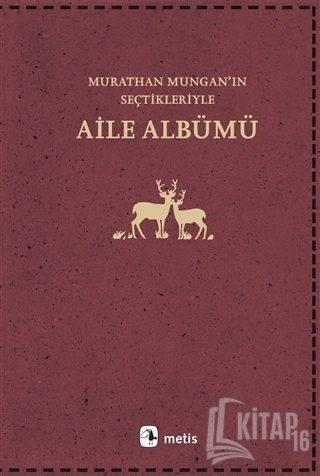 Aile Albümü - Kitap16