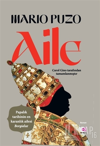 Aile - Kitap16