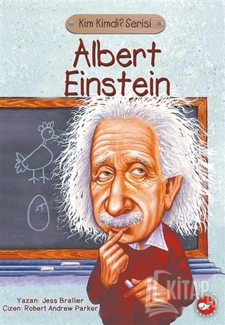 Albert Einstein - Kitap16