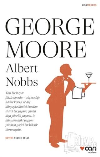 Albert Nobbs - Kitap16