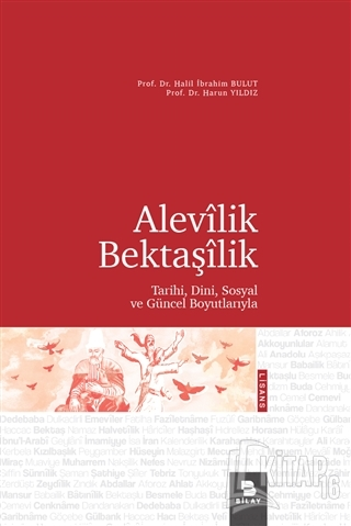 Alevilik Bektaşilik - Kitap16