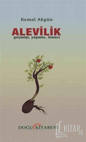 Alevilik - Kitap16