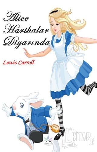 Alice Harikalar Diyarında - Kitap16