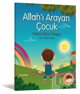 Allah'ı Arayan Çocuk - Kitap16
