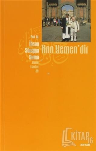 Ano Yemen'dir - Kitap16