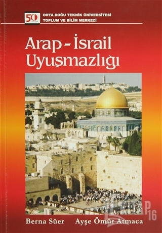Arap - İsrail Uyuşmazlığı - Kitap16