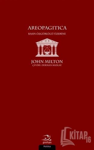 Areopagitica - Kitap16