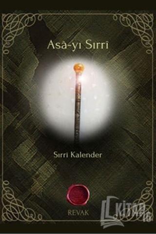 Asa-yı Sırri (Ciltli) - Kitap16