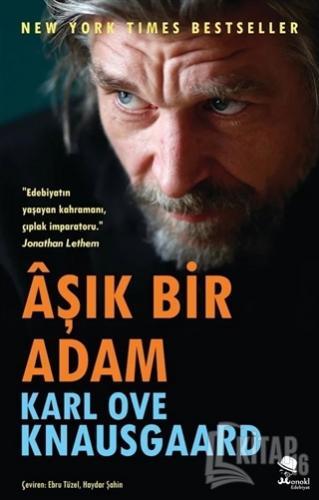 Aşık Bir Adam - Kitap16