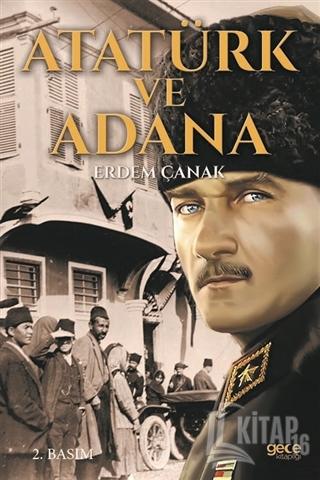 Atatürk ve Adana - Kitap16