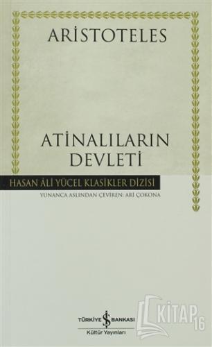 Atinalıların Devleti - Kitap16